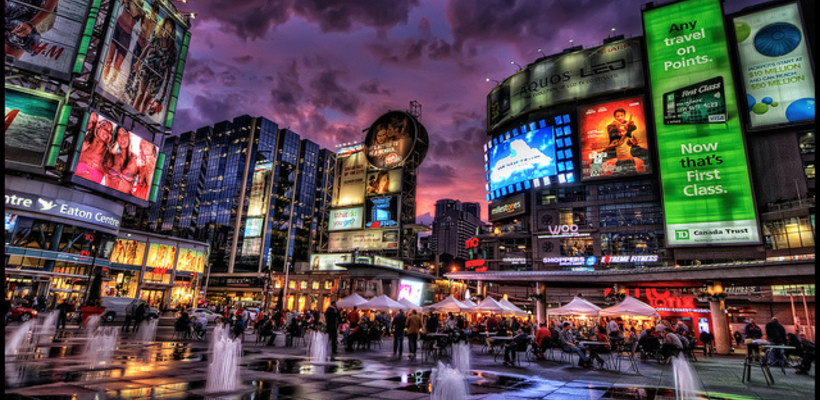 Image result for toronto nightlife