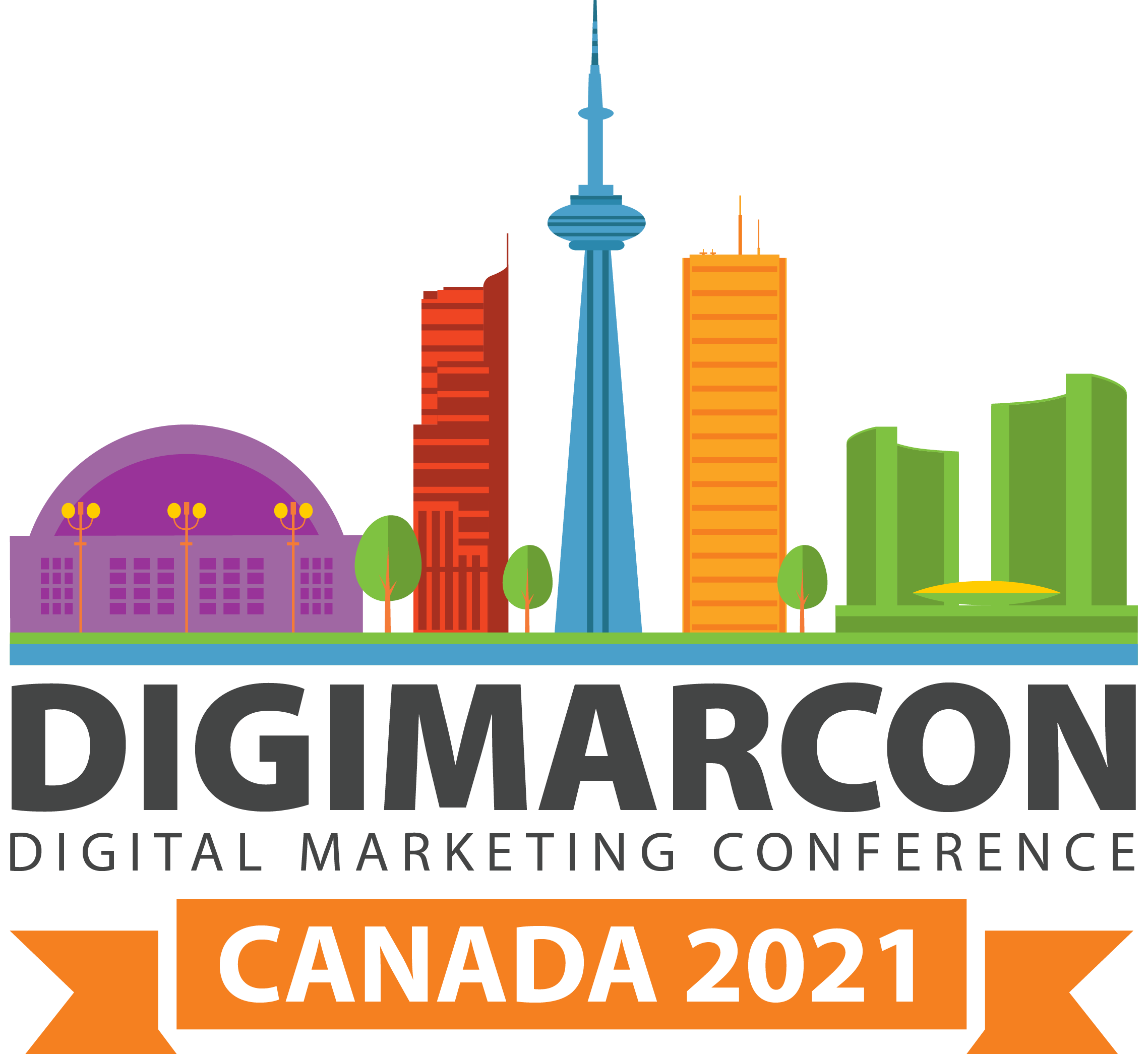 DigiMarCon Canada 2020 – Digital Marketing Conference & Exhibition