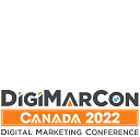 DigiMarCon Canada 2022 – Digital Marketing Conference & Exhibition